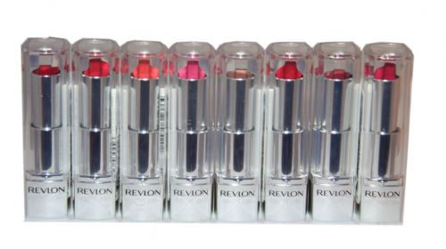 8 x Revlon Ultra HD Lipsticks | RRP £79.99 | Wholesale cosmetics